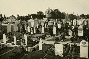 St. Roch Cemetery
