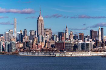 Free Wifi Hotspots in New York City