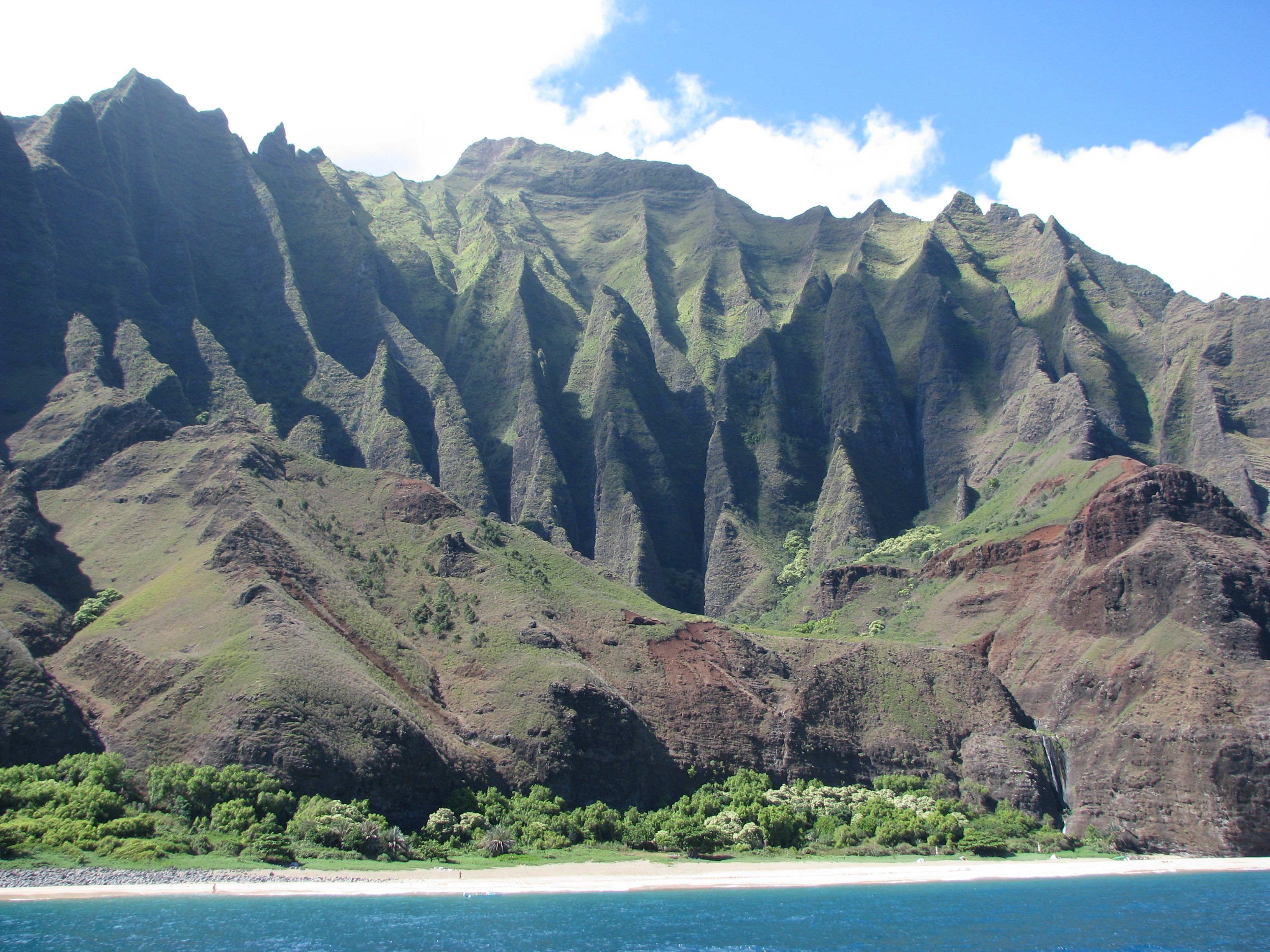 from Zion gay kauai beaches