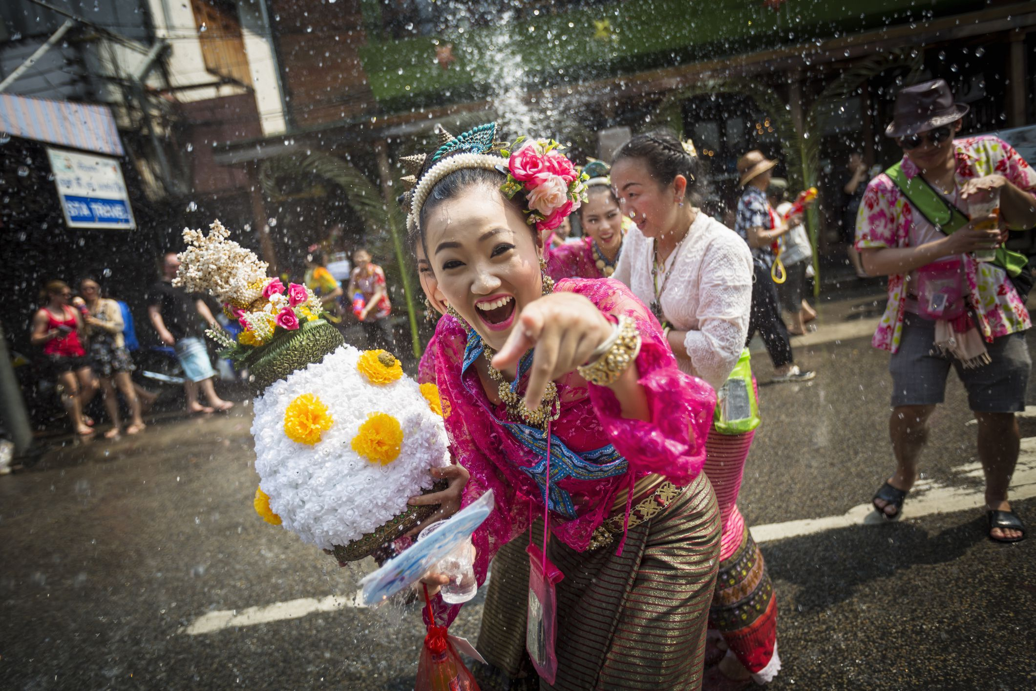картинки тайского нового года различаются беспроводные
