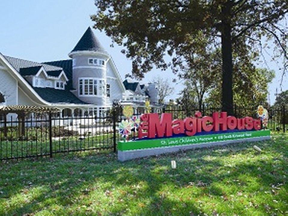 St. Louis Magic House