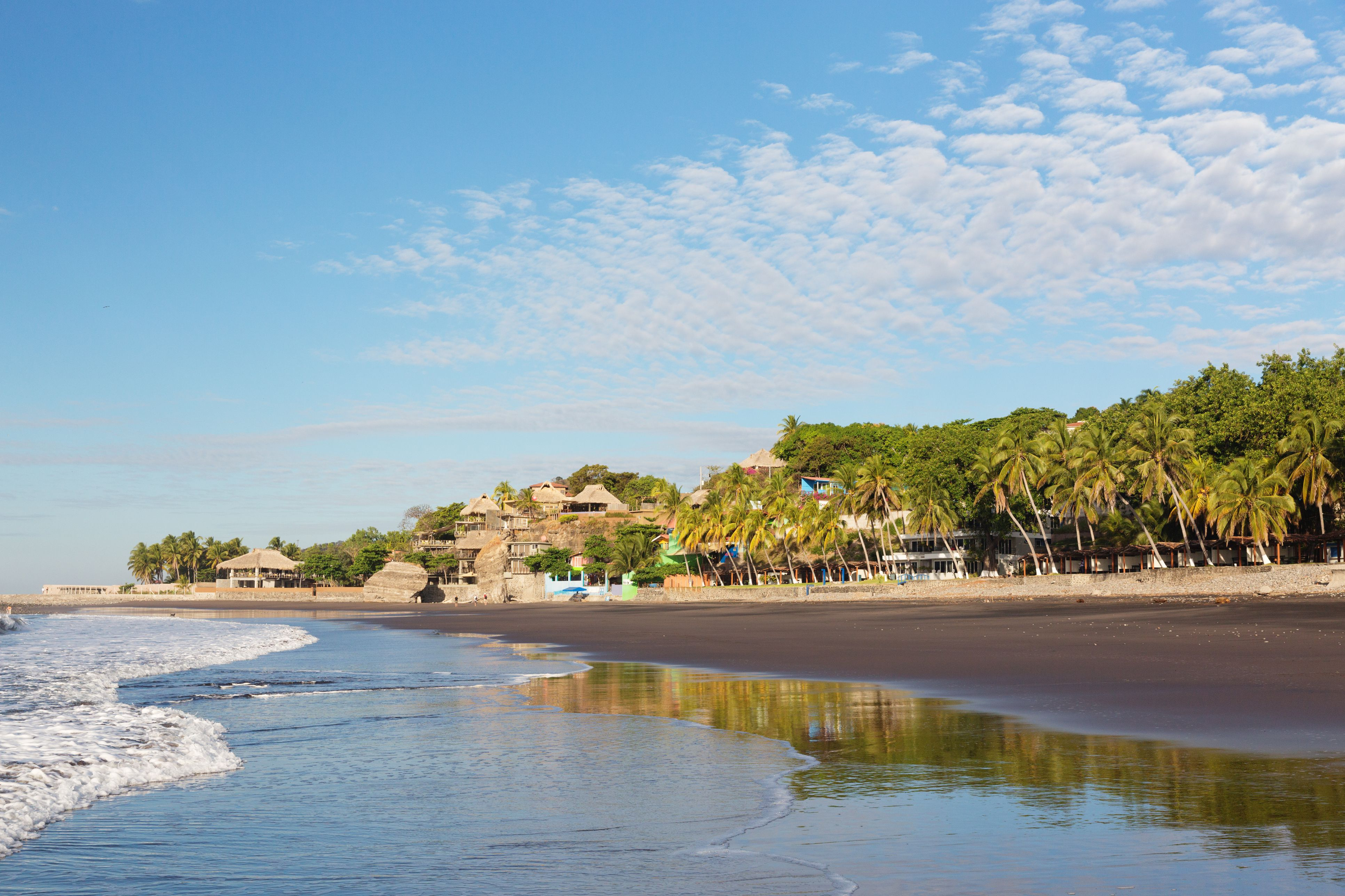8 Of The Best El Salvador Beaches