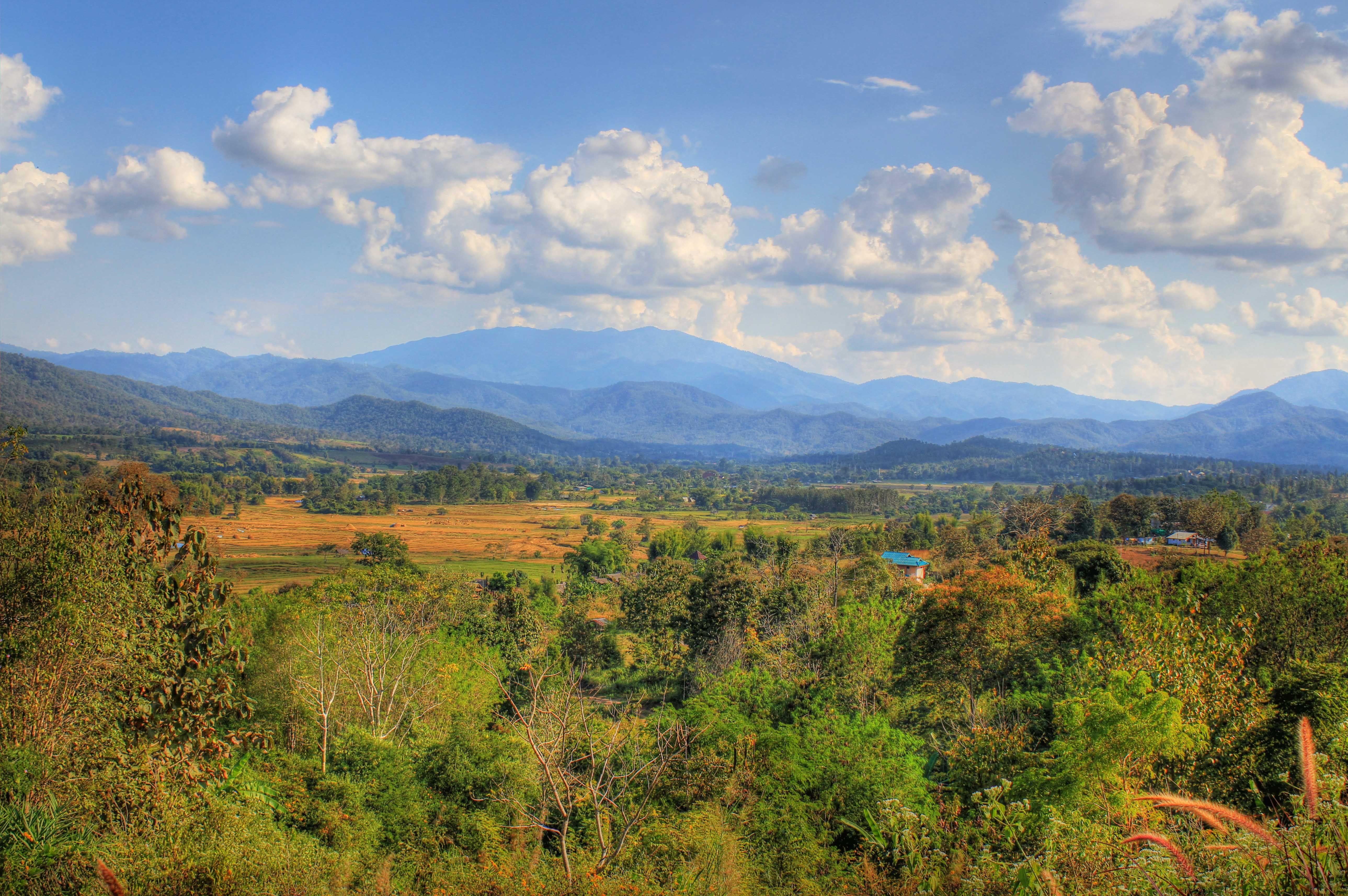 Campo Pai, Tailandia