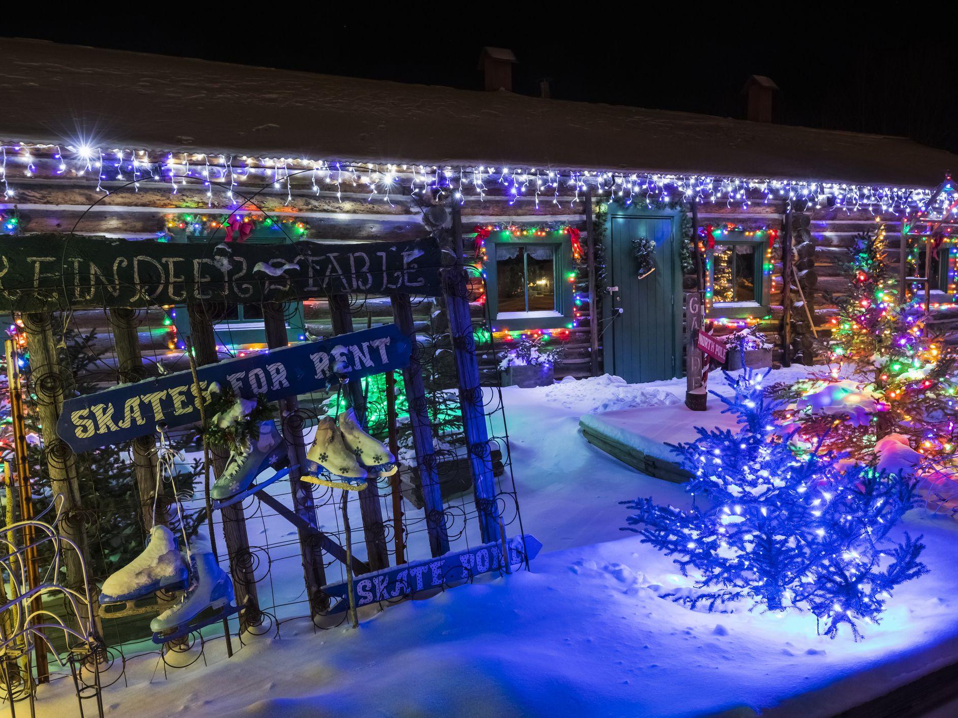 Christmas 2020 Events Fairbanks Ak Top Things to Do in Alaska for Christmas