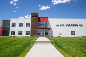 Avery Brewing in Boulder, Colorado