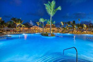 Luxury Bahia Resort