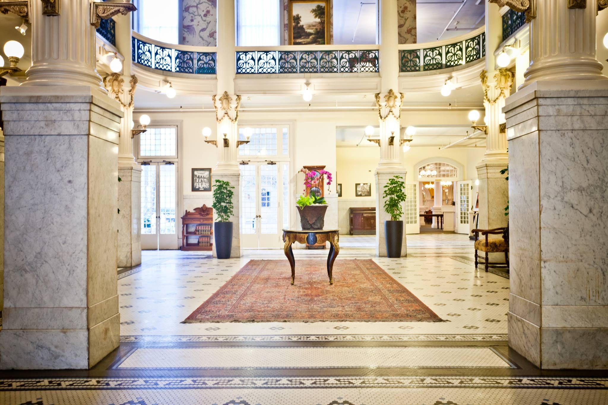 The Best Historic Hotels In San Antonio