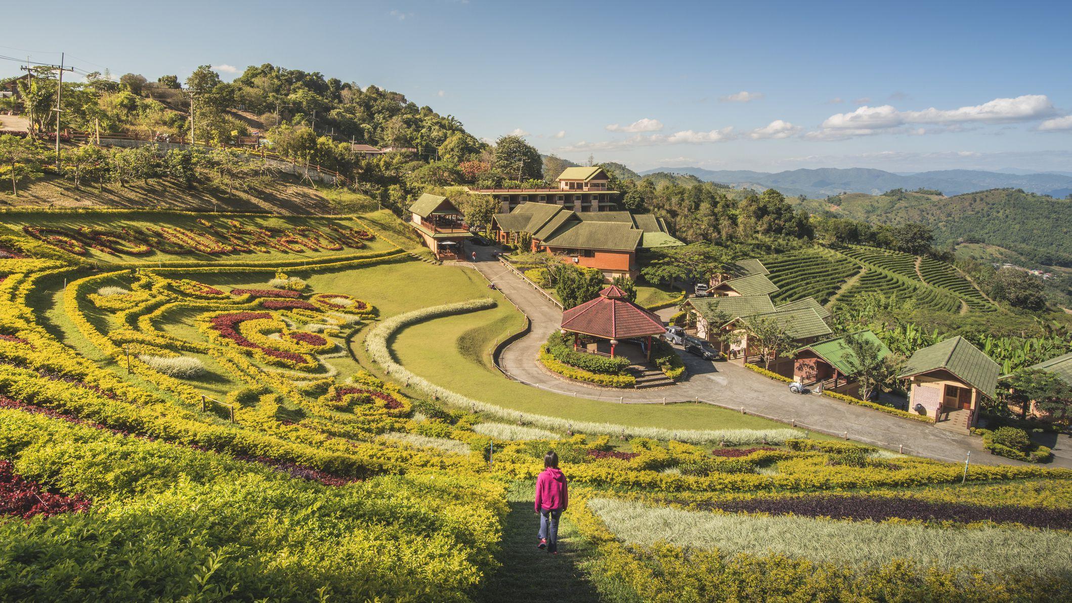 Salong Nong