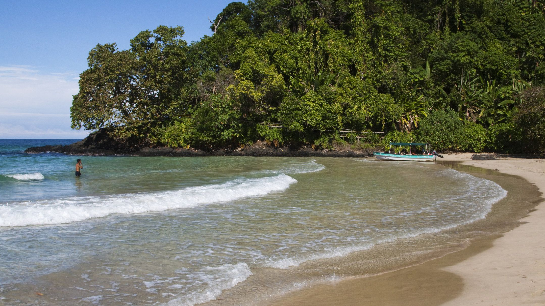 How to Get From San José to Bocas del Toro