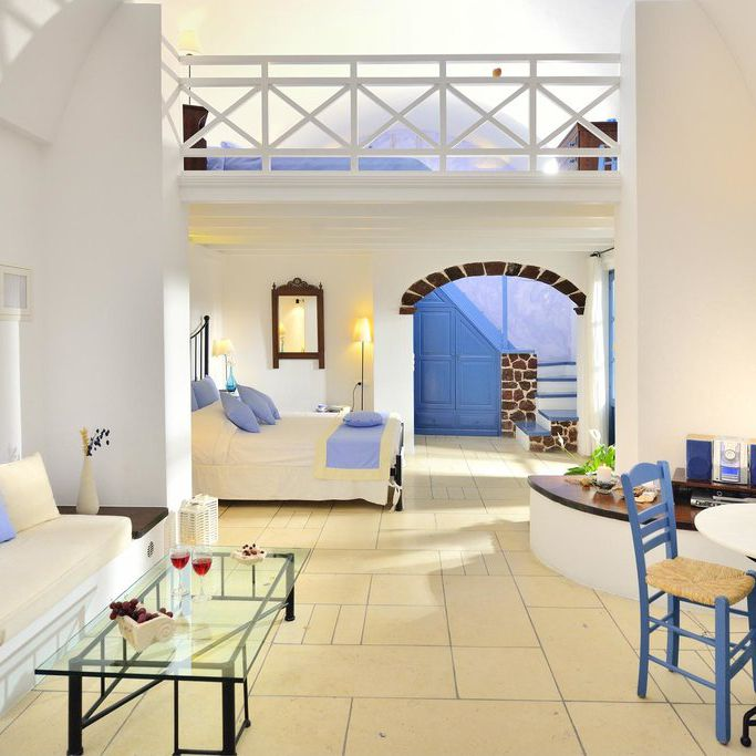 The 9 Best Santorini Hotels of 2019