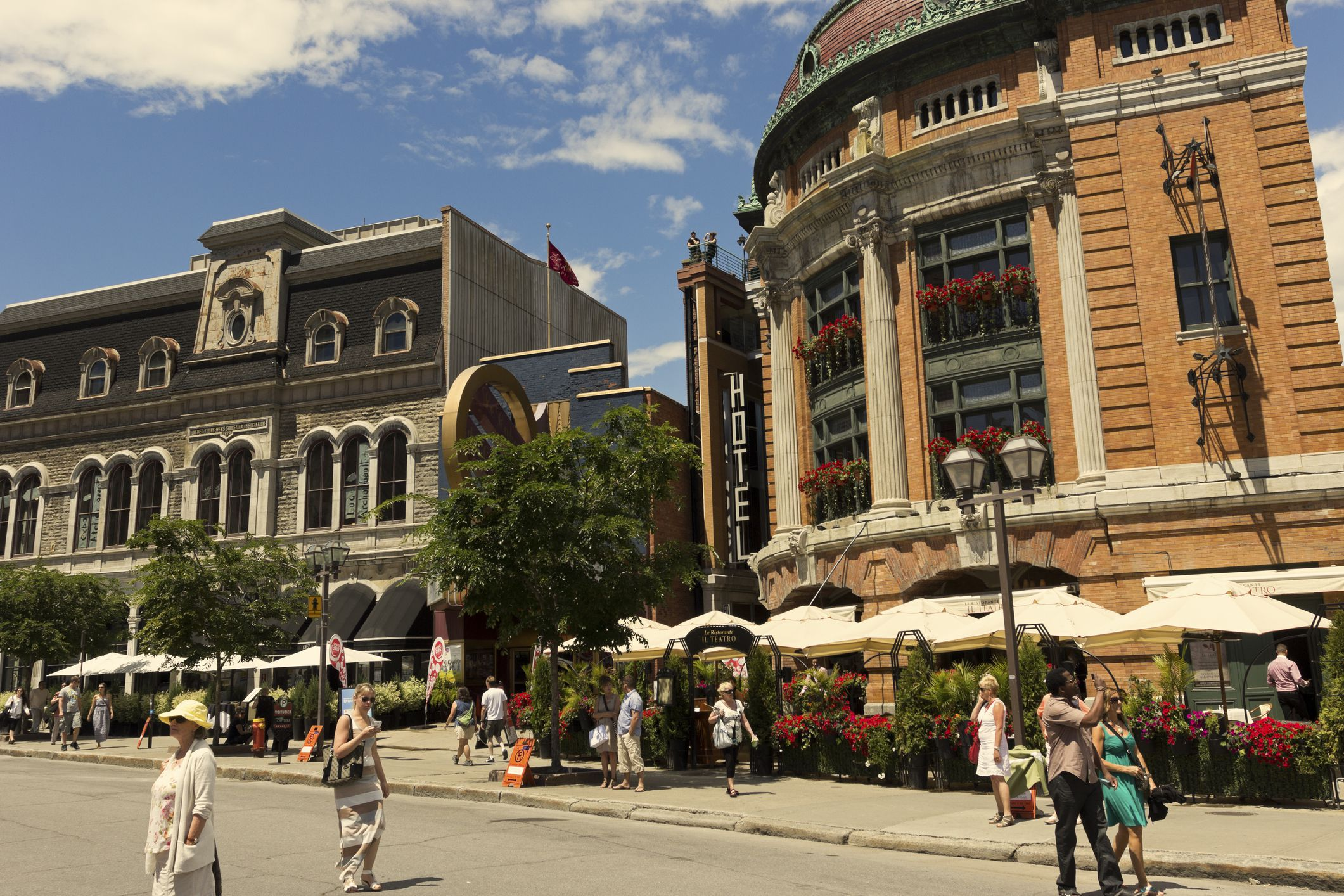 20+ Amazing Things To Do In Quebec City [Summer 2019]