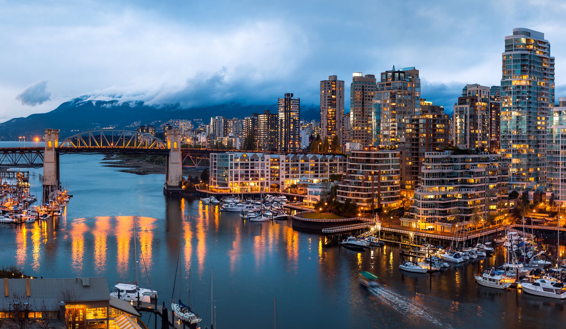 LGBTQ Travel Guide: Vancouver