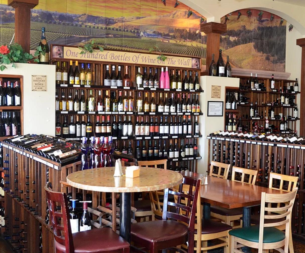 Milo's Inn at Boulder