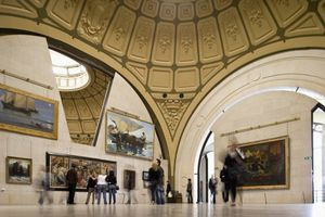 How to make the most of your visit to the Musée d'Orsay? A little careful planning is in order.