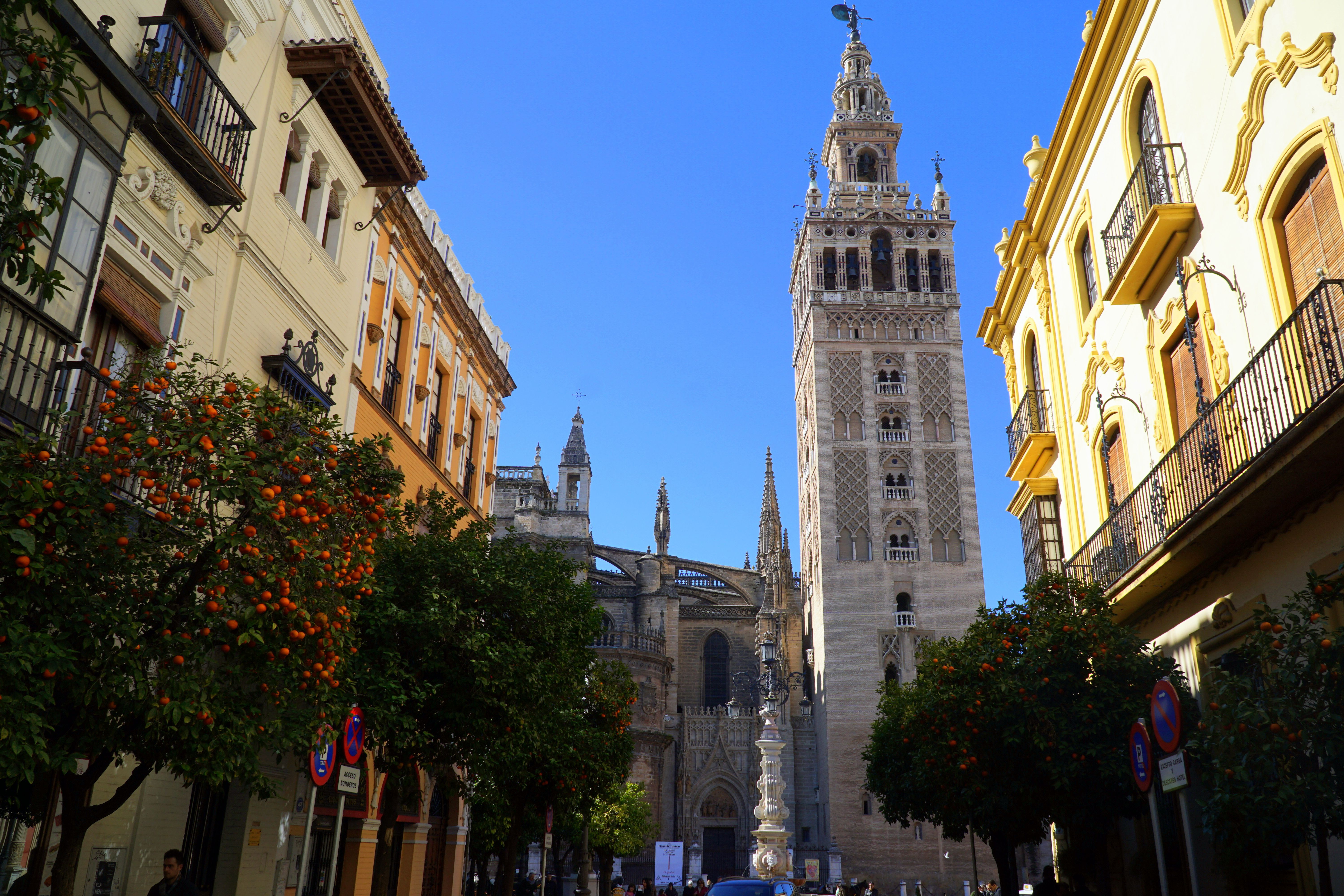 Spain's Must-See Sights and Attractions: City by City