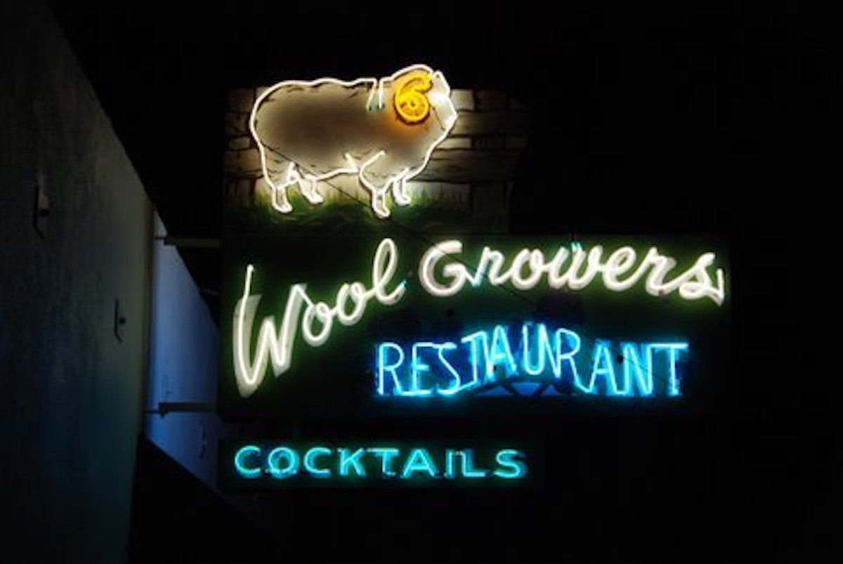 Wool Growers