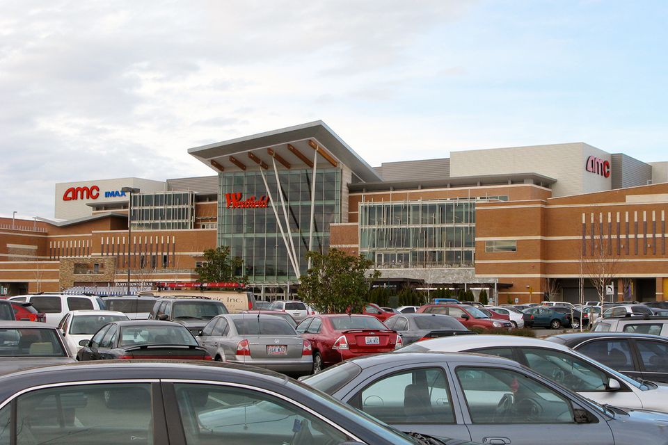 Seattle Shopping Malls Outlets And Centers