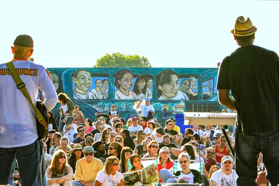 Adams Avenue Festival, San Diego