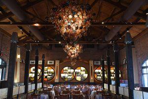 Lidias Kansas City Restaurant