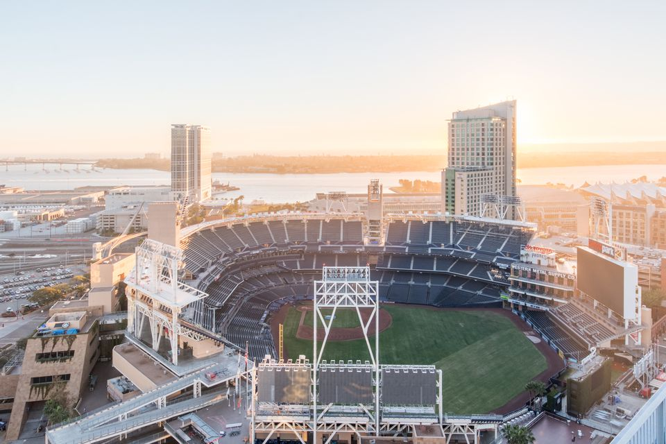 9f5023b4a21083 Petco Park: Travel Guide for a Padres Game in San Diego