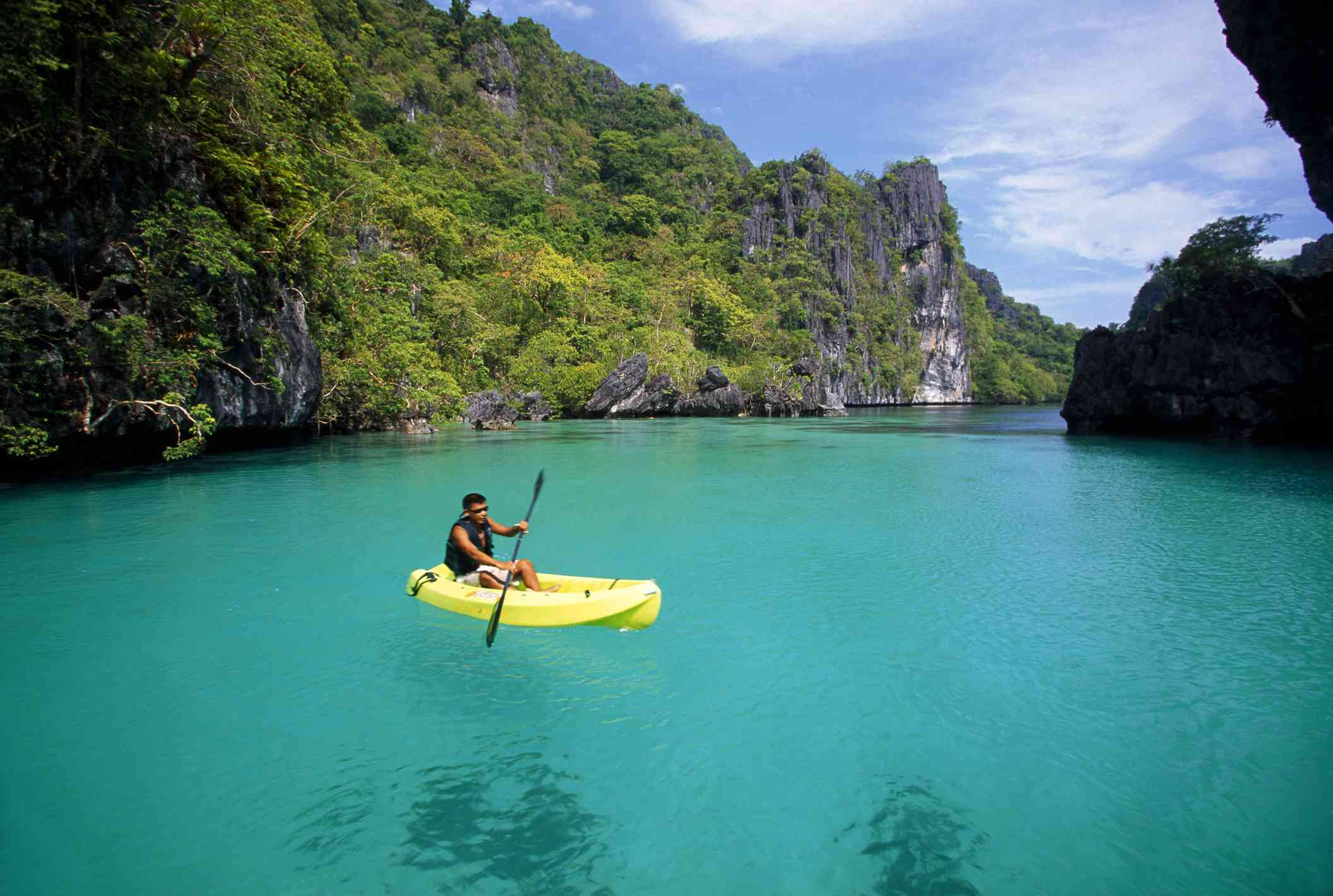 9 Amazing Things To Do In Palawan The