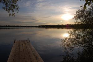 Lake Harriet, Minnesota