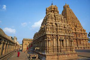 Thanjavur, Tamil Nadu.