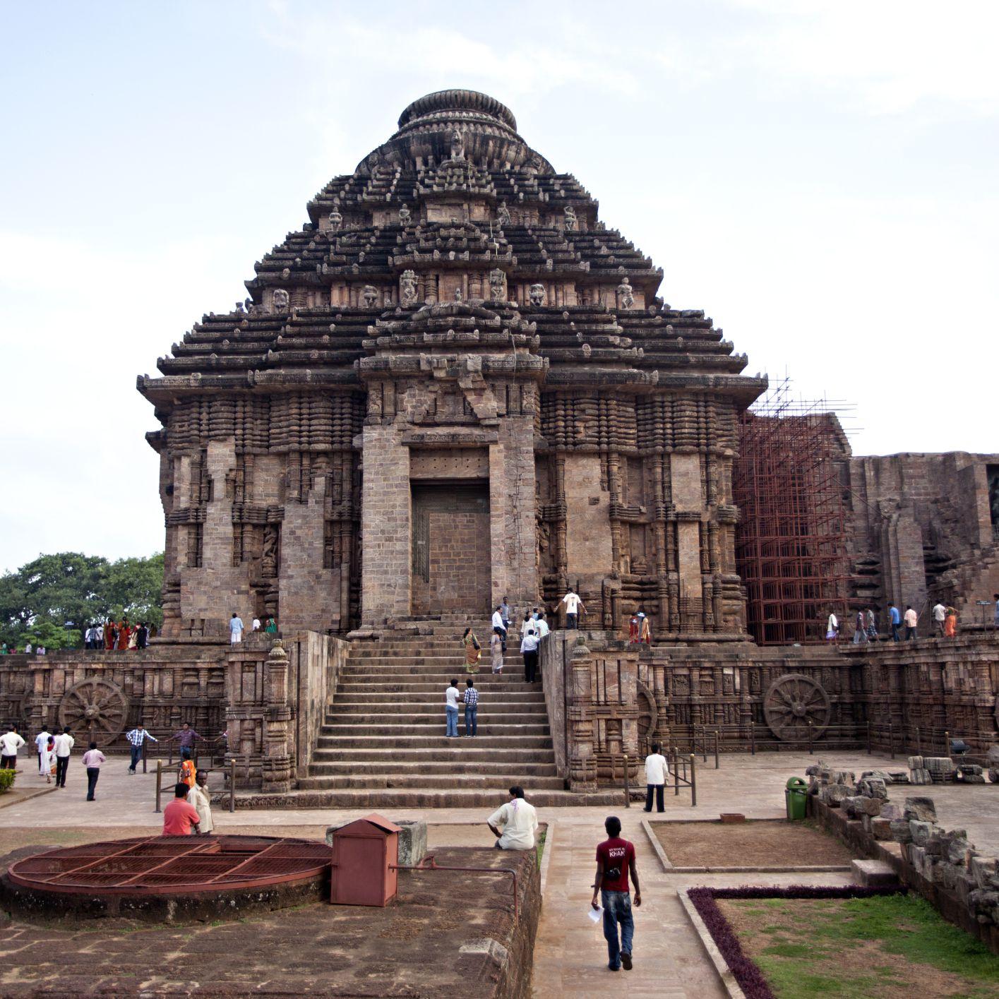 Konark Sun Temple in Odisha: Essential Visitor's Guide