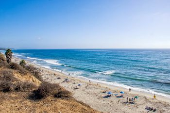 Carpinteria State Beach Camping What You Need To Know