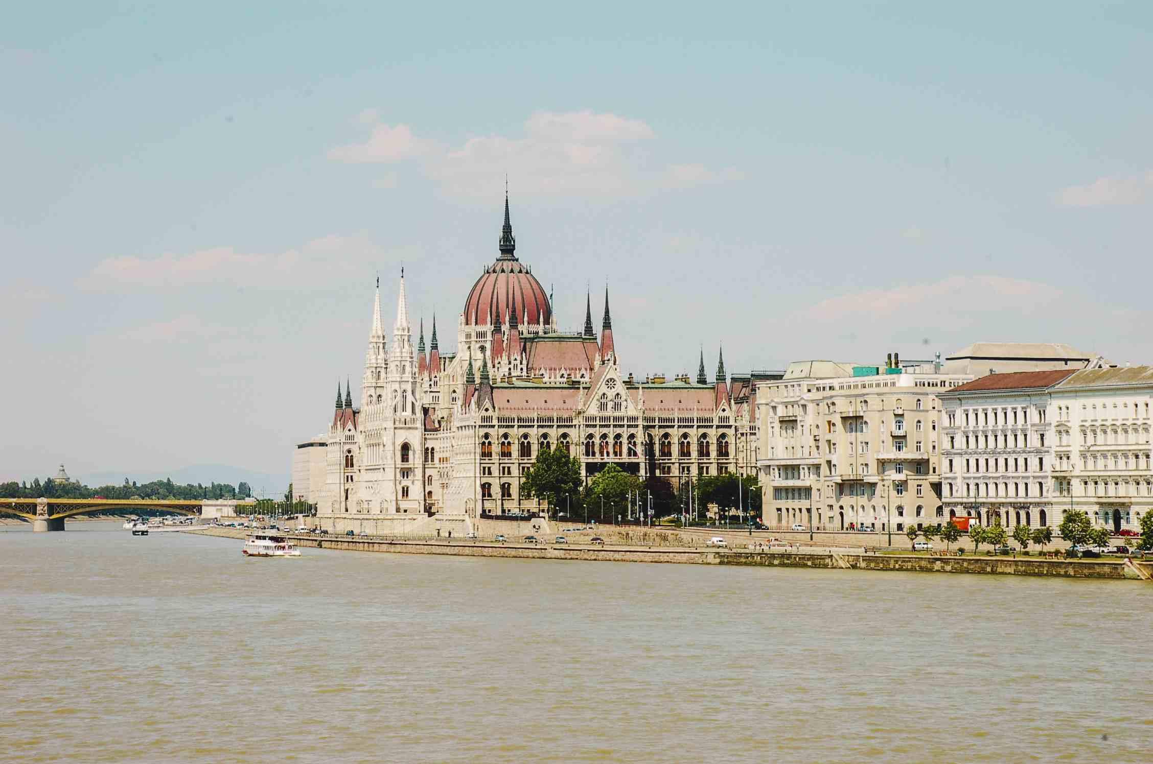 Budapest, Hungaray