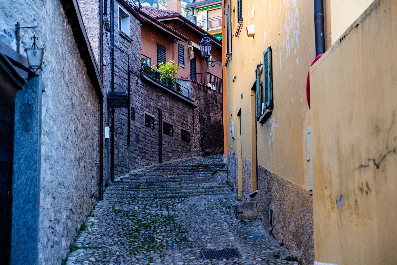 Sentiero del Viandante (Path of the Wayfarer)