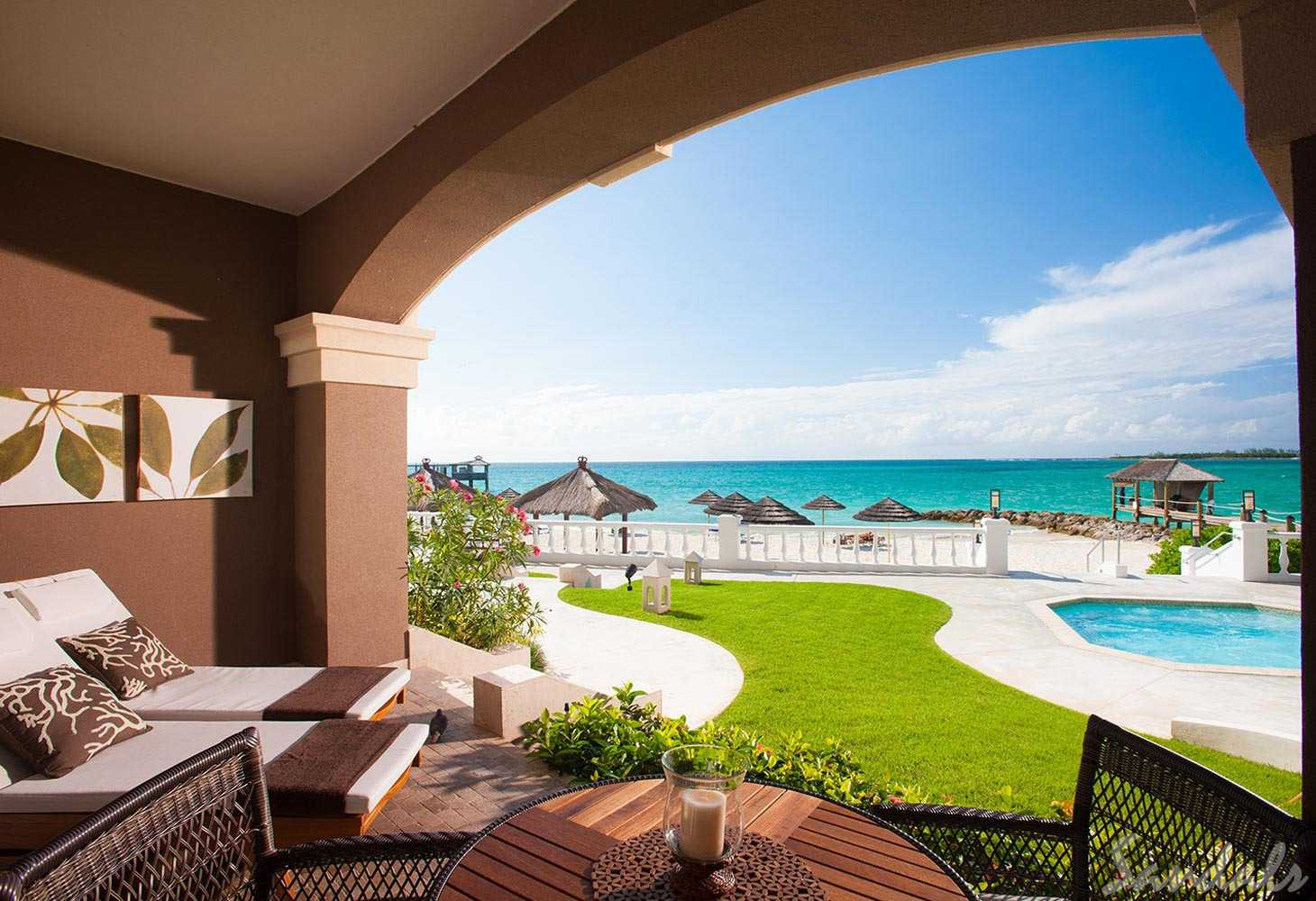 0c650ca637a1 Best for Romance  Sandals Royal Bahamian Spa Resort   Offshore