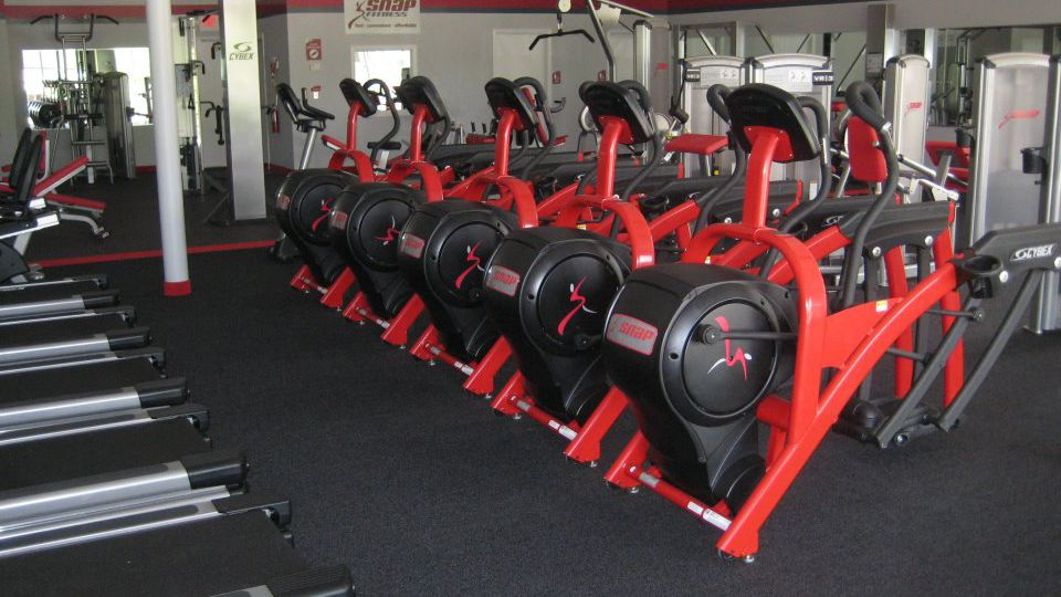 Where to Work Out in Houston