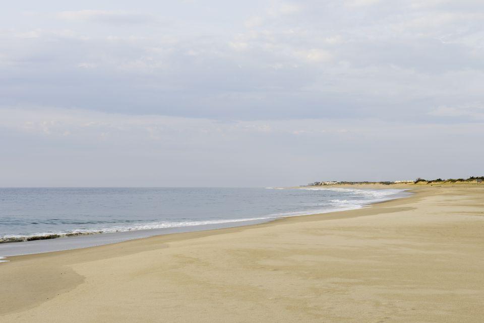 Best 10 Beaches Near Washington Dc