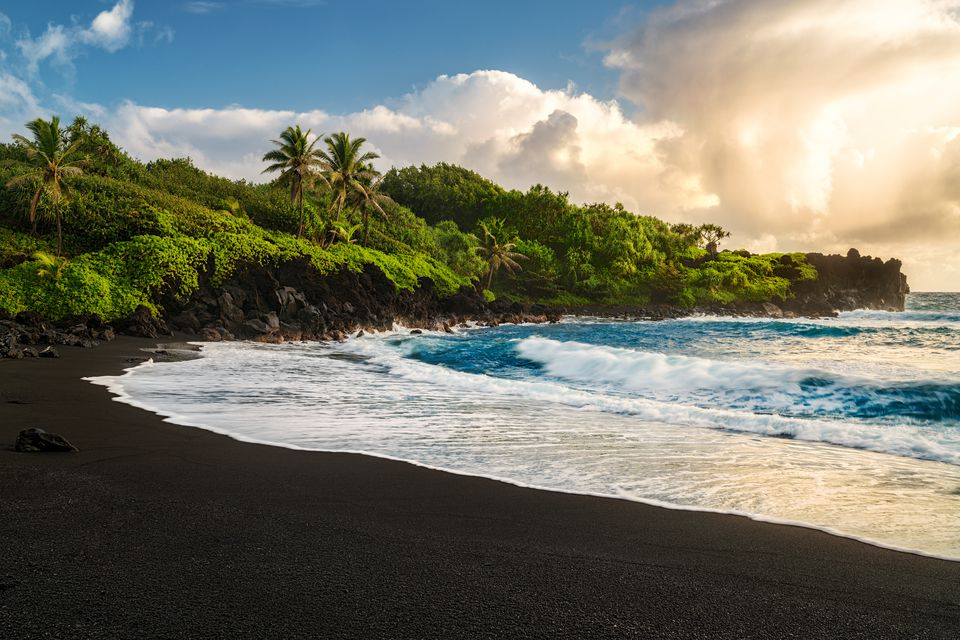 3 of the Best Hawaii RV Parks