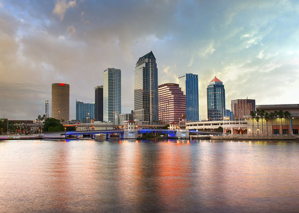 Tampa And Ybor City Gay Bars Gay Nightlife Guide