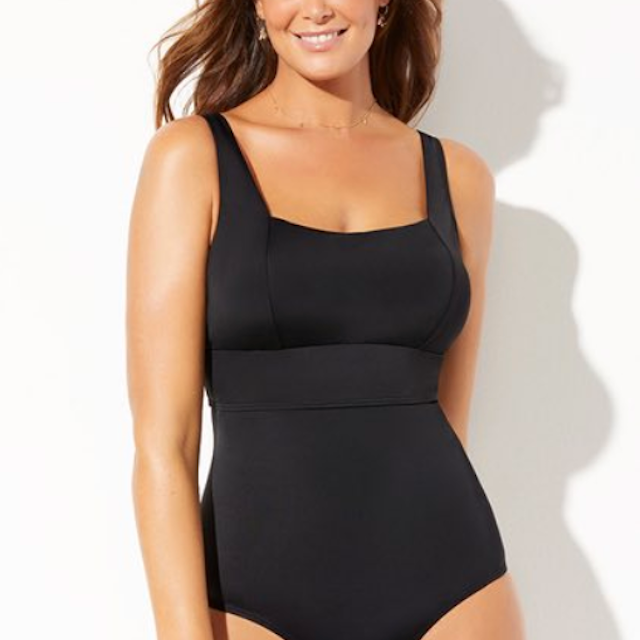 flattering+bathing+suits+for+women+over+50