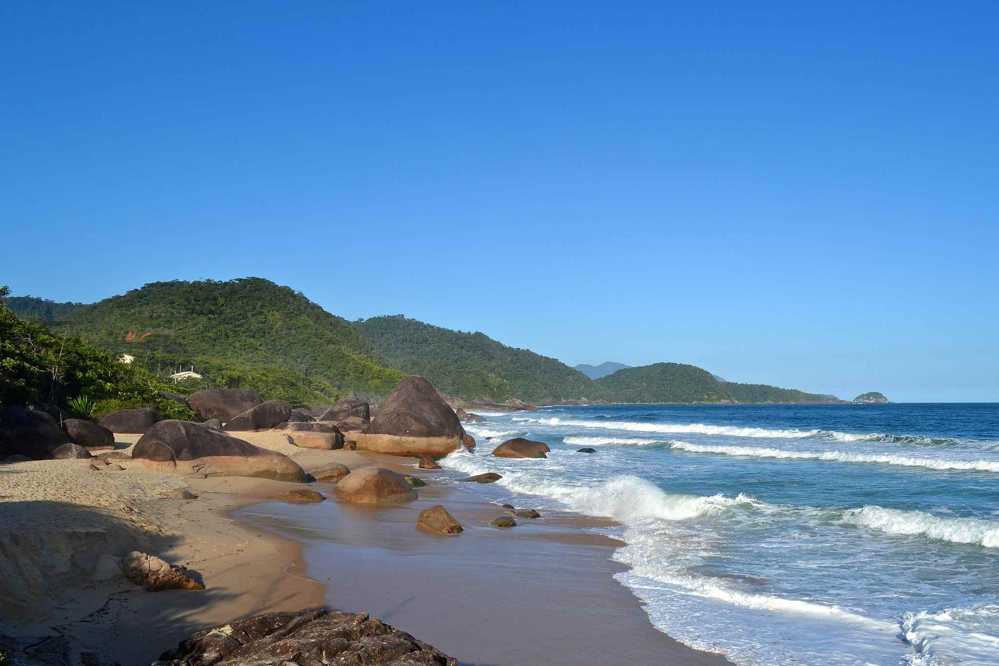 Best Side Trips from Rio de Janeiro