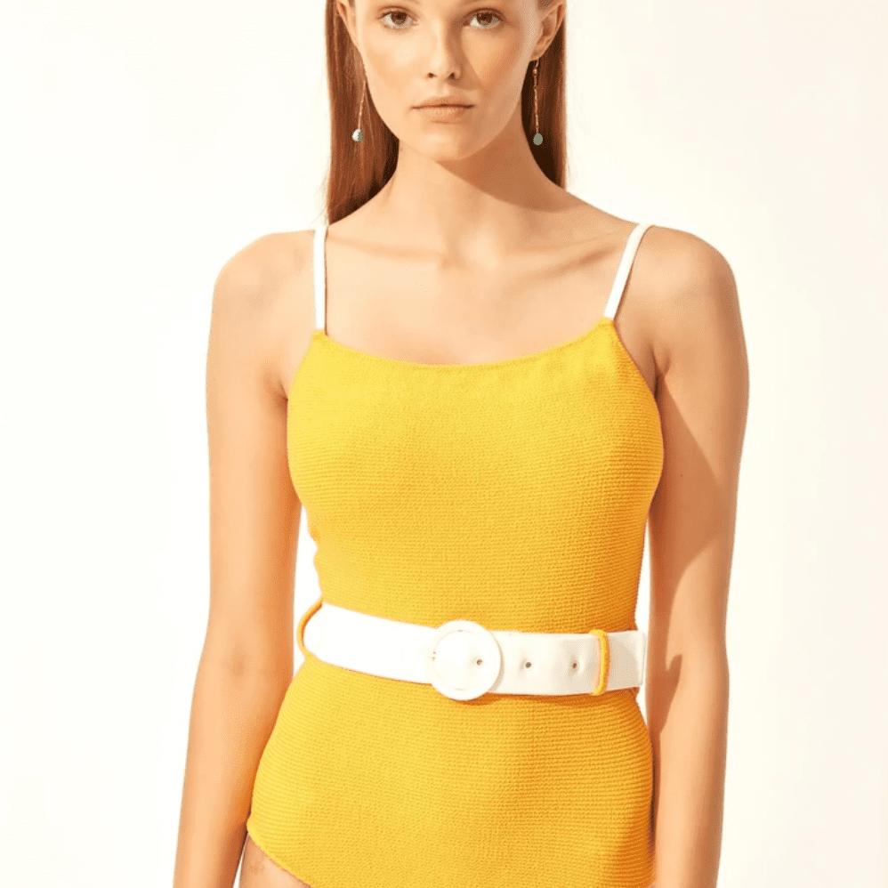 Solid & Striped The Nina Belt