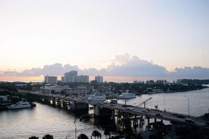 Bridge - Ft Lauderdale, Florida