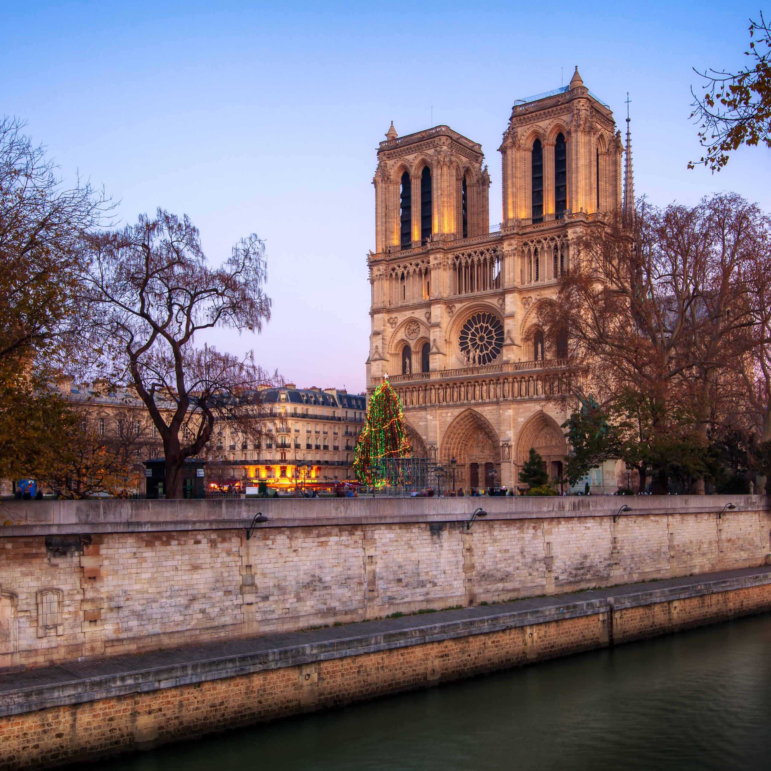 The 10 Most Beautiful Churches and Cathedrals in Paris