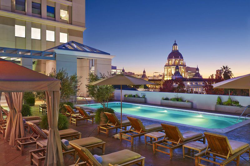 The 9 Best Pasadena Hotels of 2019