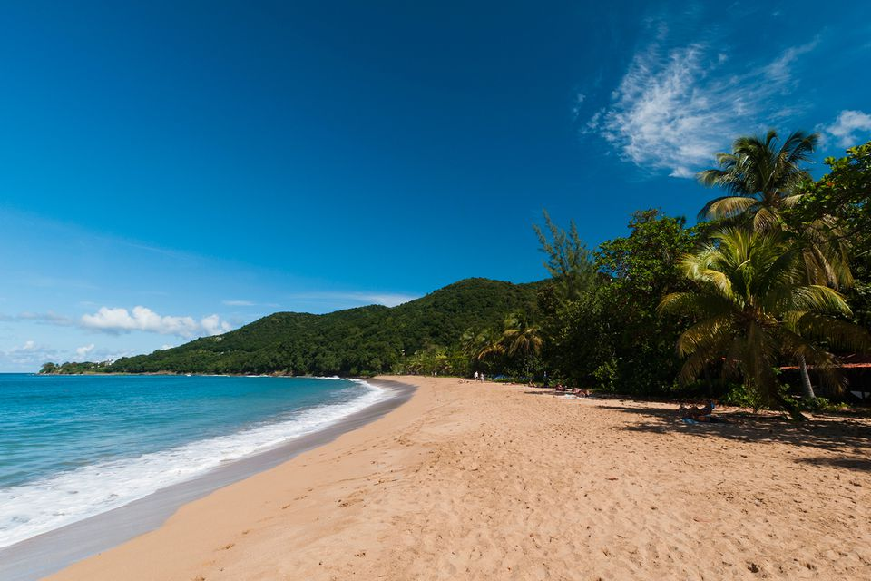 Perfect Plages The Best Beaches Of Guadeloupe