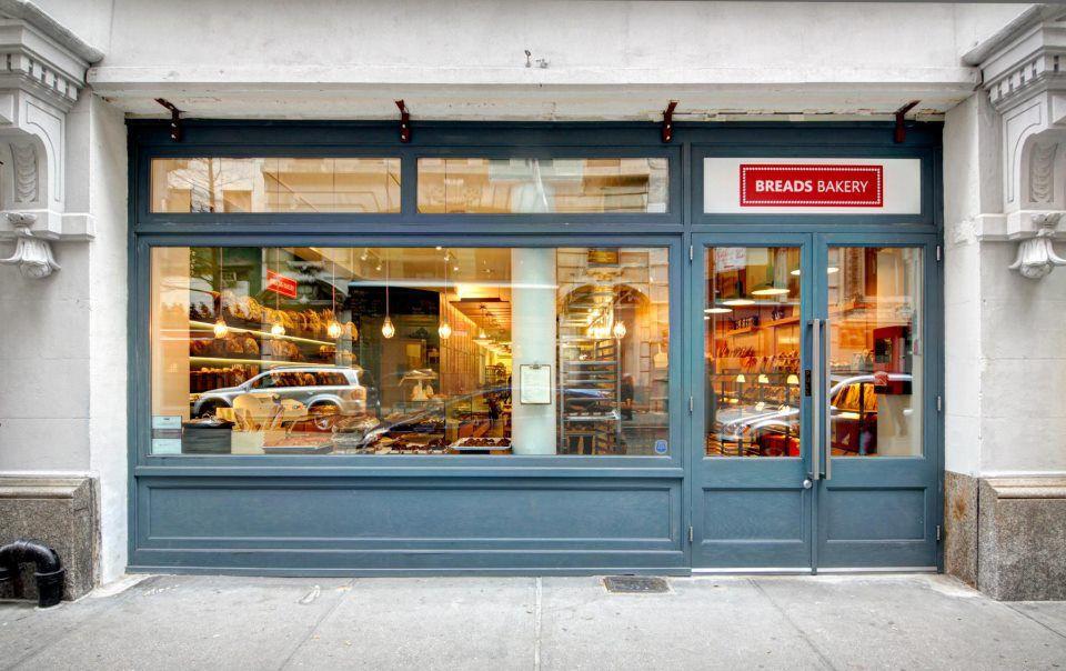 Breads Bakery NYC