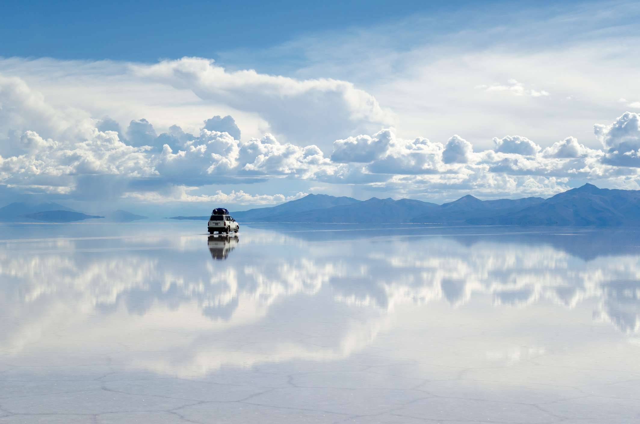 A Complete Guide to the Salar de Uyuni, the Salt Flats of Bolivia