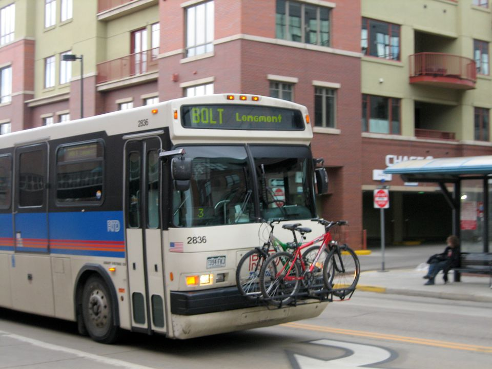 Planning A Road Trip >> Navigating the Boulder Bus System