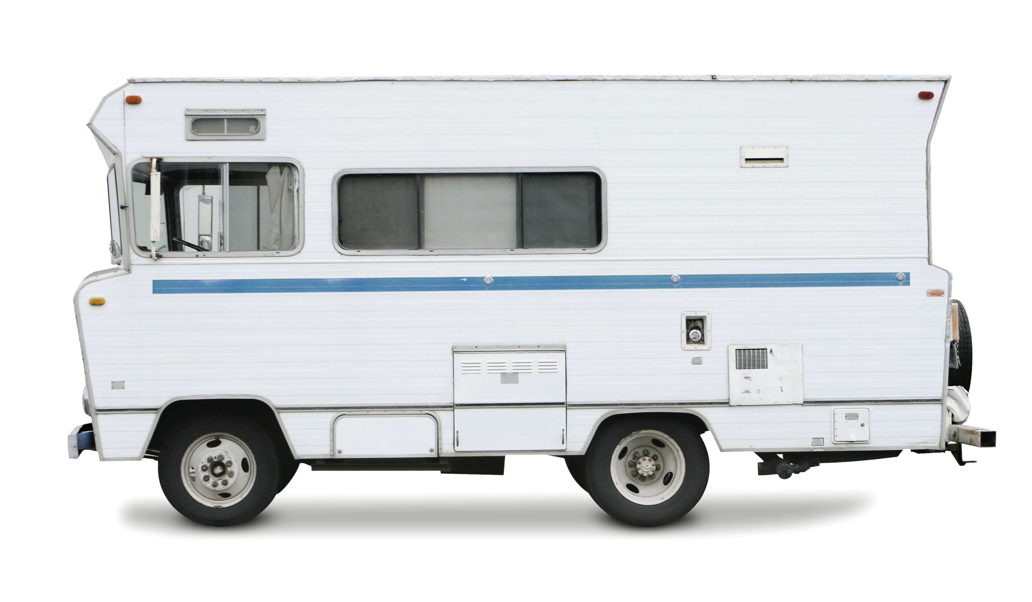 Tips For Small Space Living And Rving On A Budget