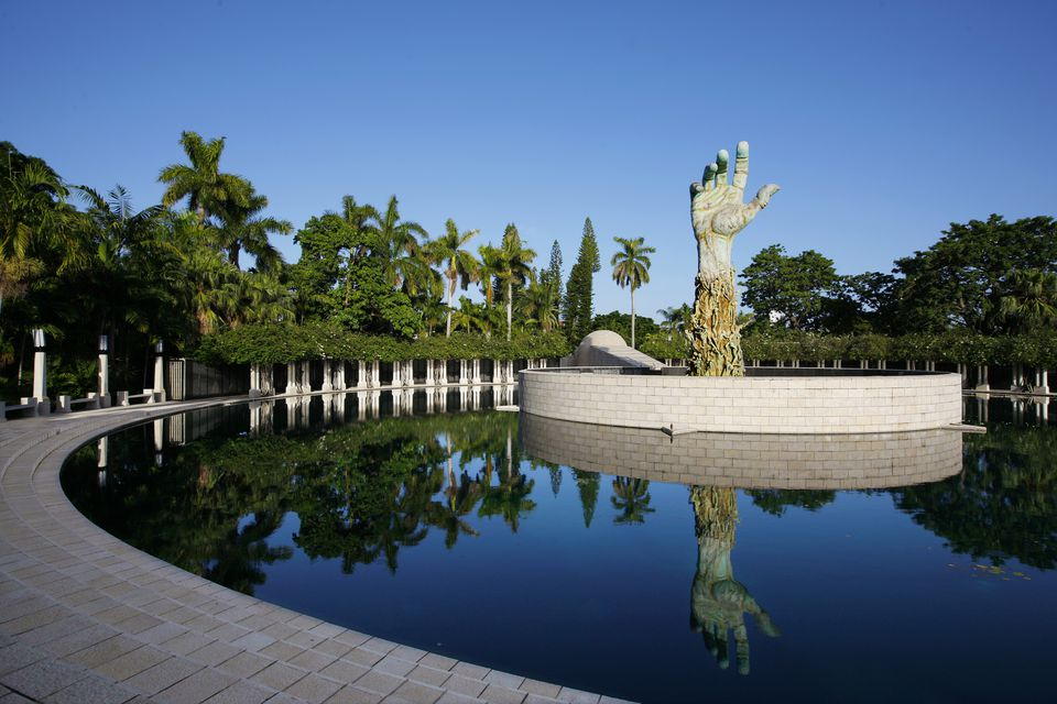 Miami Holocaust Memorial