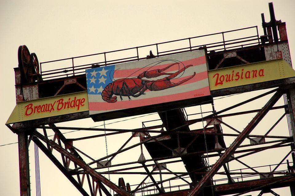 Breaux Bridge