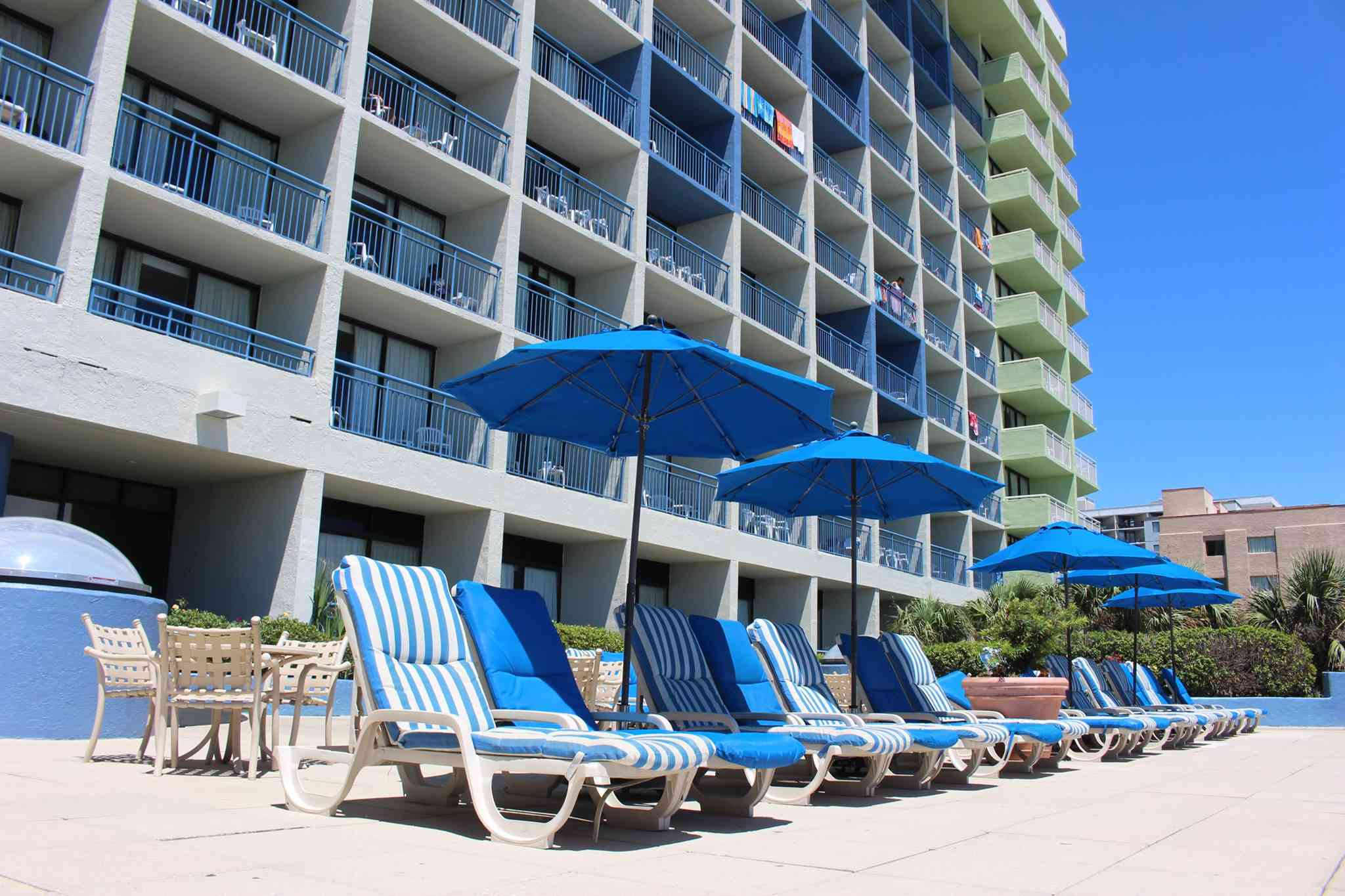 The 9 Best Oceanfront Myrtle Beach Hotels of 2019